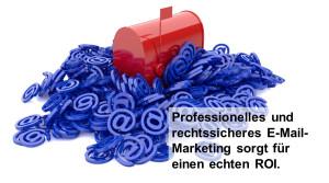 E-Mail-Marketingberatung bei Stuttgart - für erfolgreiches Newsletter-Marketing!