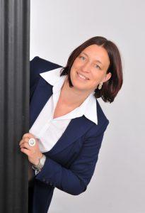 Sylvia Detzel, seit 2004 der Kopf hinter der Marketingberatung bei Stuttgart